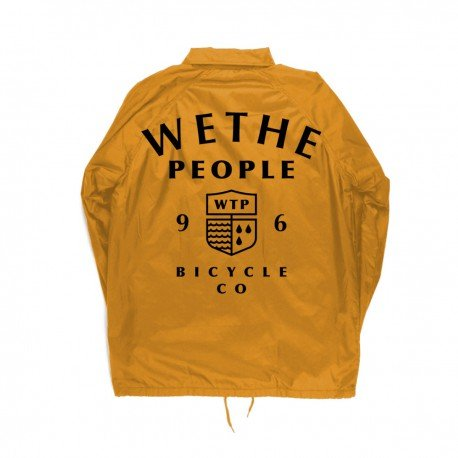 WETHEPEOPLE Crest Jacket