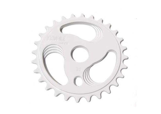 Profile Ripsaw Sprocket