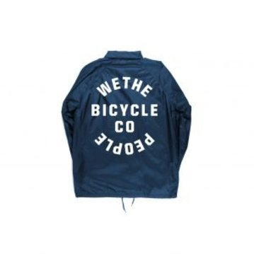 WETHEPEOPLE Coach Jacket