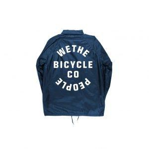 WETHEPEOPLE Coach Jacket