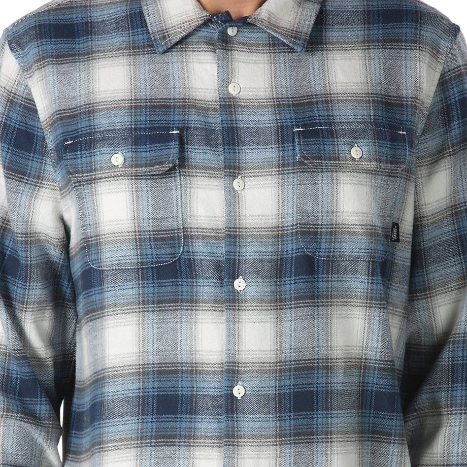 Vans Tremont Flannel Shirt