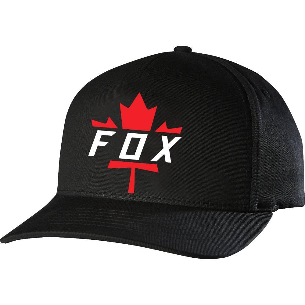 Fox Head Leaf Moth Flexfit Hat