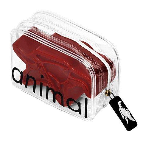 Animal Logo Wax