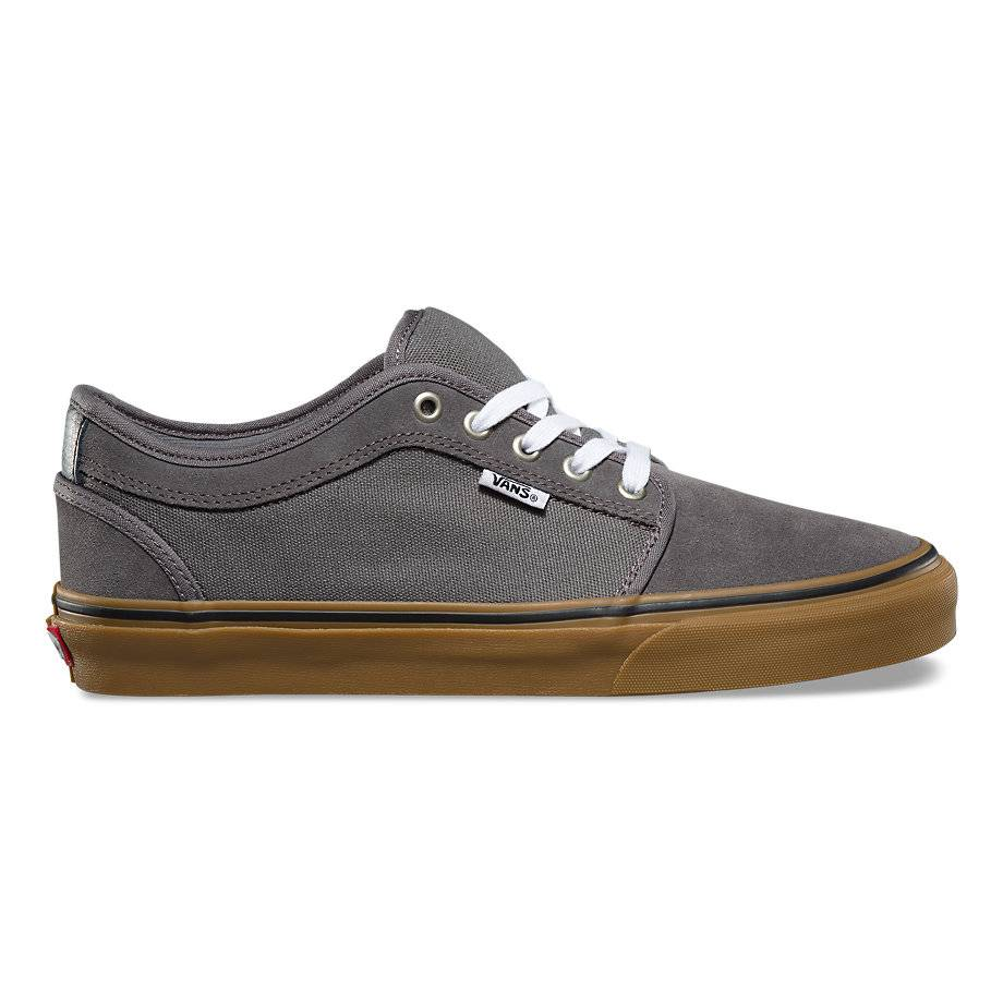 Vans Youth Chukka Low Shoe