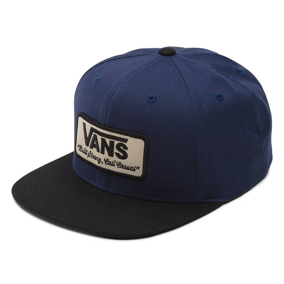 Vans Rowley Snapback Hat - The Boiler Room 87c7360110e