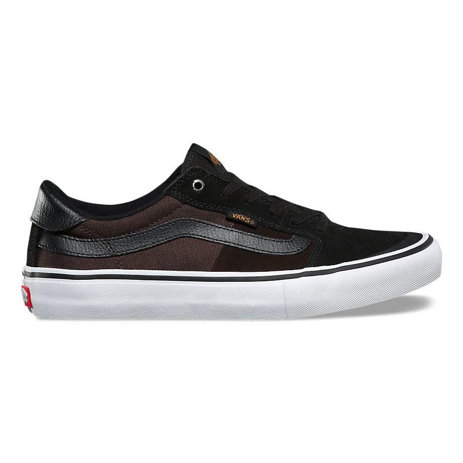 Vans Style 112 Pro Dakota Roche Shoe