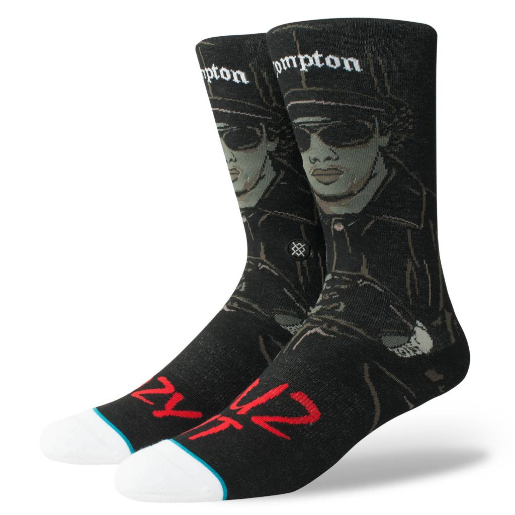 Stance Anthem Eazy Duz It Sock