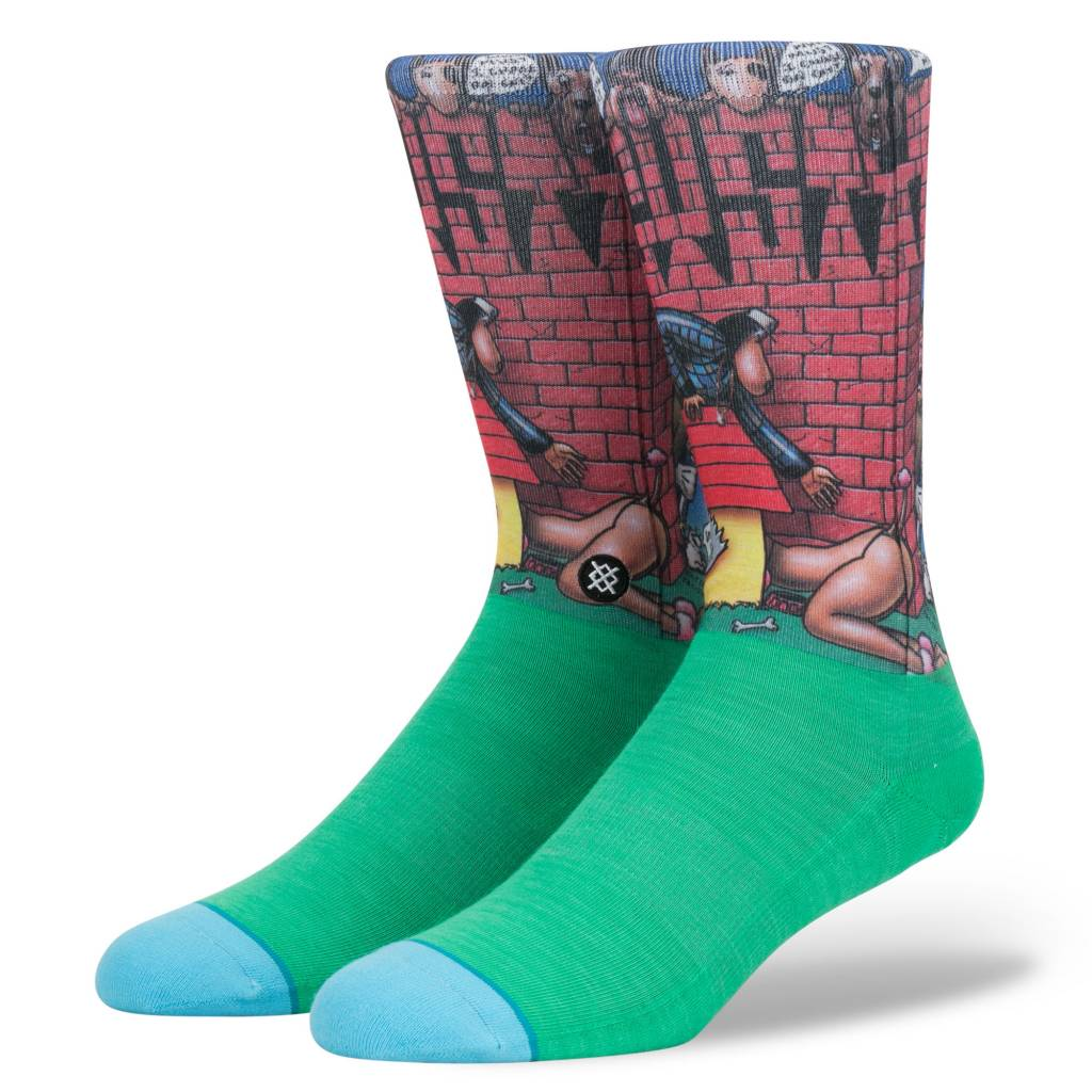 Stance Anthem Doggy Style Sock