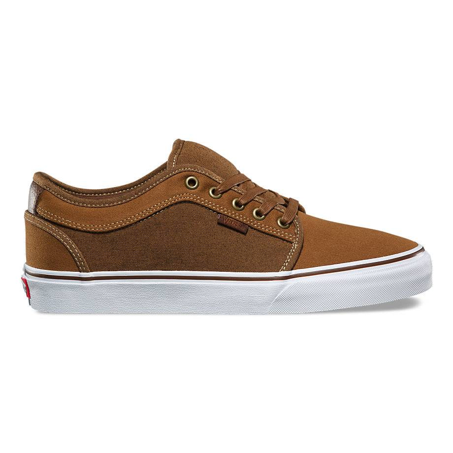 Vans Chukka Low Shoe