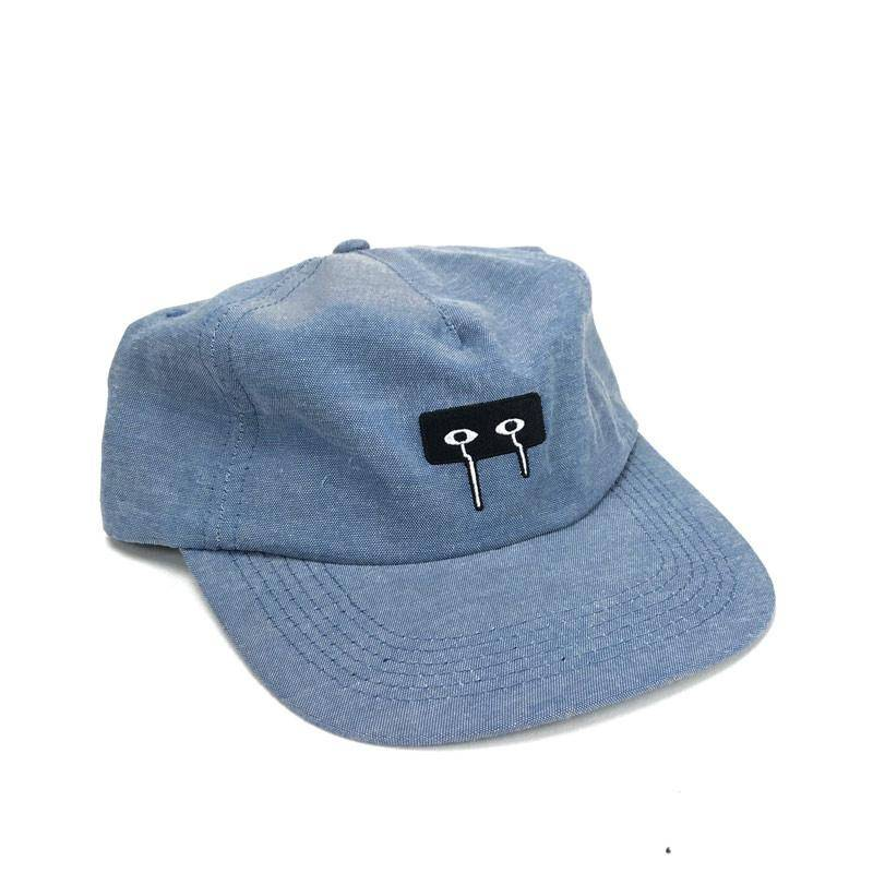 Cult Little Boy Blue Cap