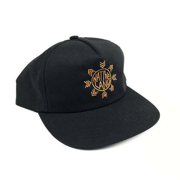 Cult DAK Nativeland Hat