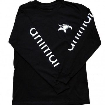Animal Griffin LS Tee
