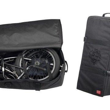 Odyssey Traveler Bike Bag