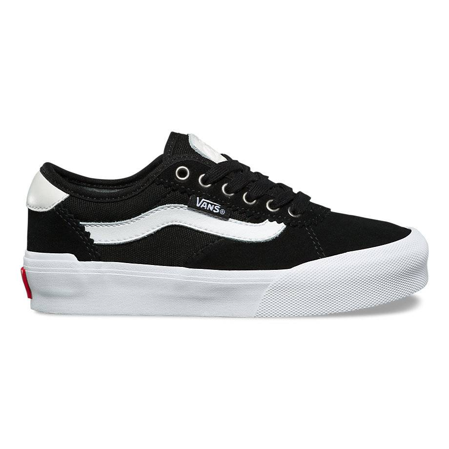 Vans Youth Chima Pro 2 Shoe