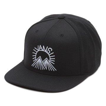 Vans Dakota Mountain Snapback Hat
