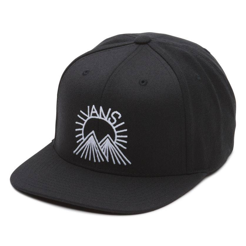Vans Dakota Mountain Snapback Hat