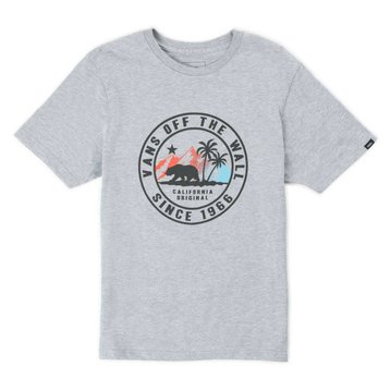 Vans Boys Beach Bear Tee