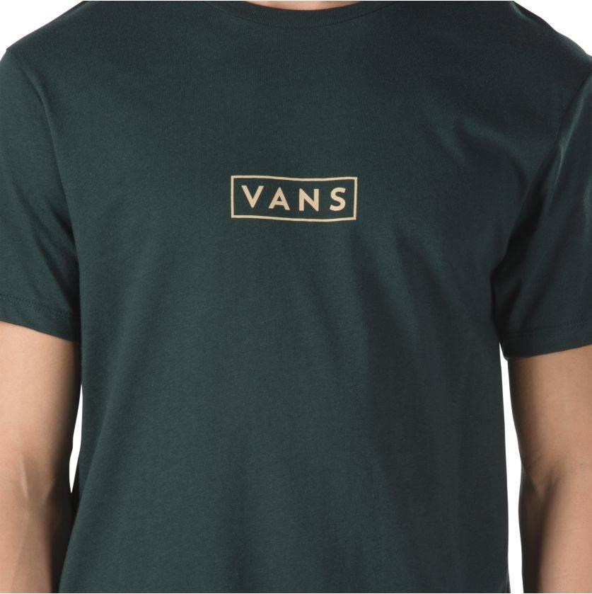 Vans Easy Box Tee