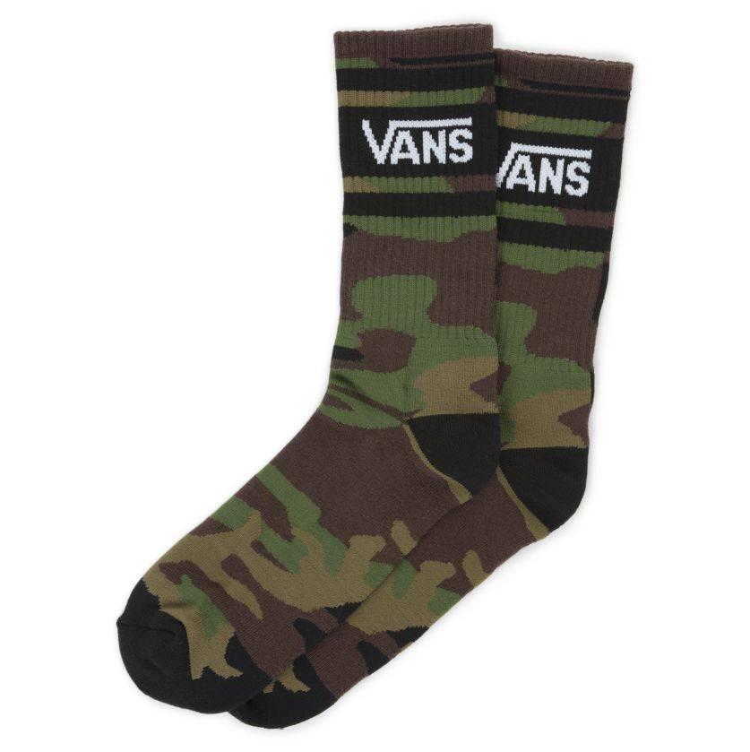 Vans Tribe Crew Sock