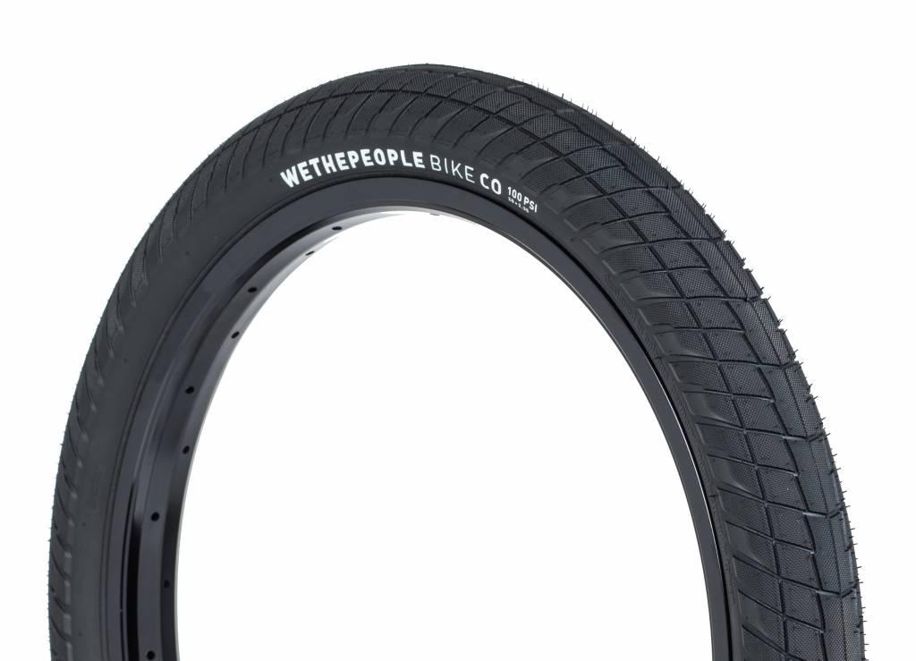 "WETHEPEOPLE Overbite 22"" Tire"
