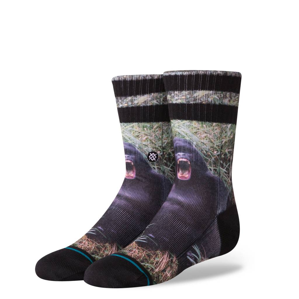 Stance Boys Grr Illa Sock