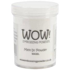 Wow! Melt It Powder