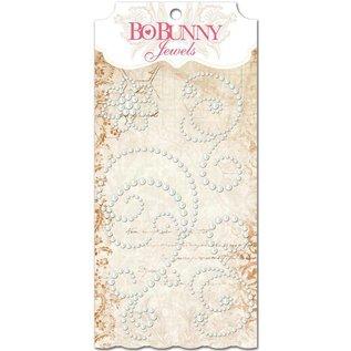 Bo Bunny BoBunny Jewel Stickers