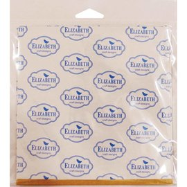 """Elizabeth Craft Designs Clear Double Side Adhesive 6""""x6"""""""