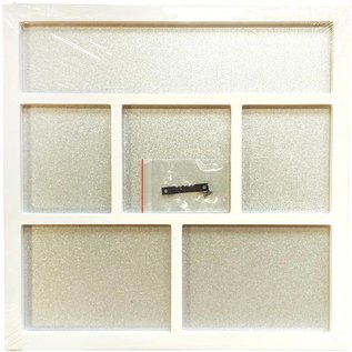 Foundations Decor Magnetic Shadow Boxes