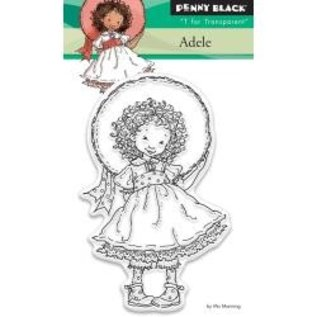 Penny Black PB Clear Stamps