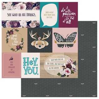 Photo Play Paper Gypsy Rose Collection