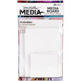 Media Board