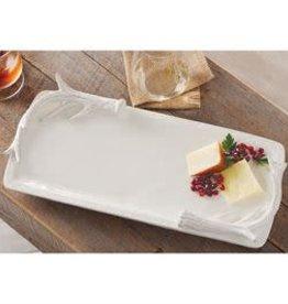 Ceramic Antler Hostess Tray