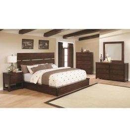 Coaster Artesia King Bed