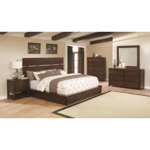 Coaster Artesia King Bed