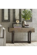 Timber Console Table