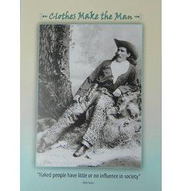 Clothes Make the Man