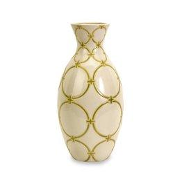 Circle Lattice Vase