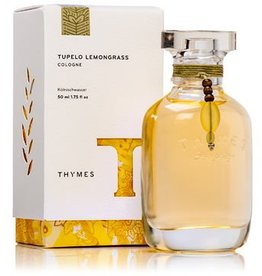 Tupelo Lemonograss Cologne