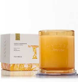 Tupelo Lemonograss Poured Candle