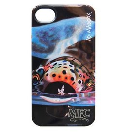 "Maddox ""Snack"" Iphone 5 Cover"