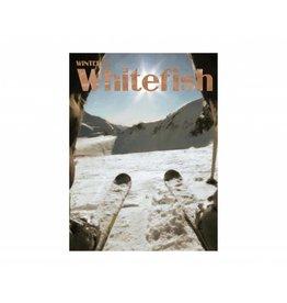 Whitefish- Ski Art 30x40
