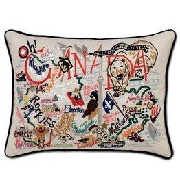 Canada Pillow (18 x 24)