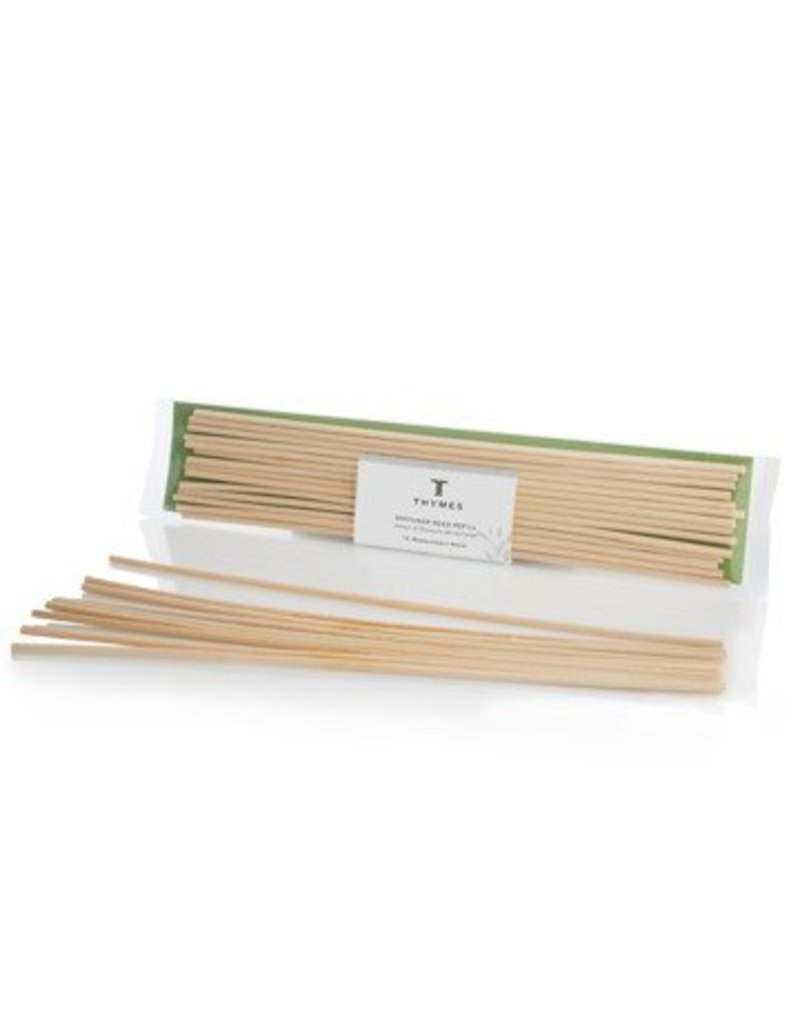 Unscented Reed Refill, Natural