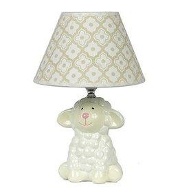 Lillie the Lamb Lamp