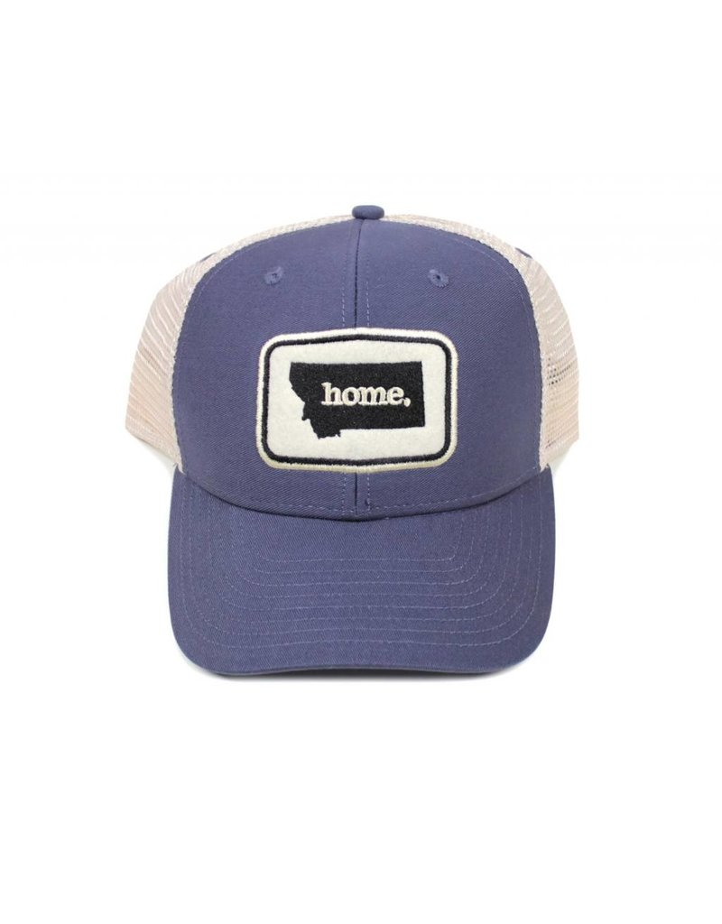 Mesh Hats (blue-old style)
