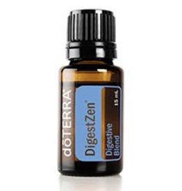 dōTERRA DigestZen