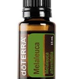 dōTERRA Melaleuca Essential Oil 15mL