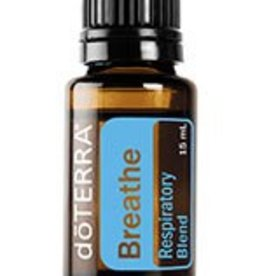 dōTERRA Breathe Essential Oil 15mL