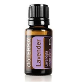 dōTERRA Lavender Essential Oil 15 ML